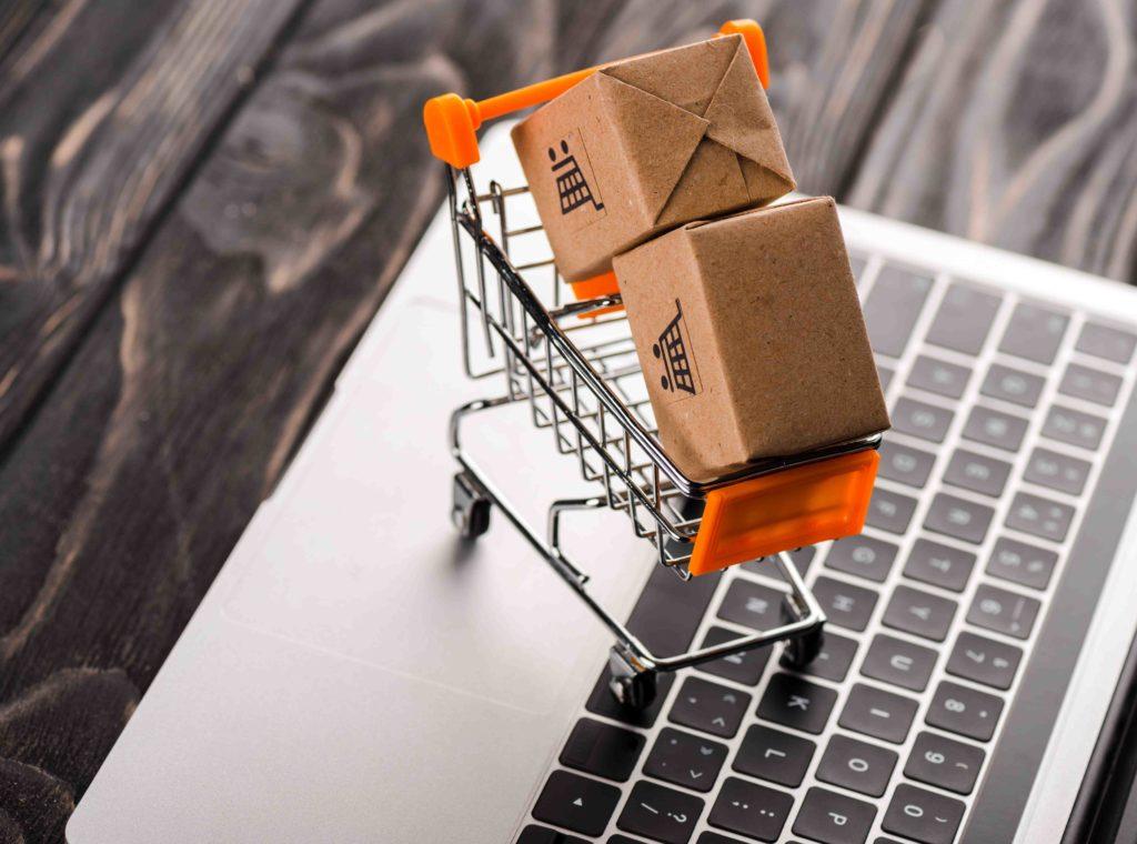 le e-commerce pour gagner de l'argent avec son blog